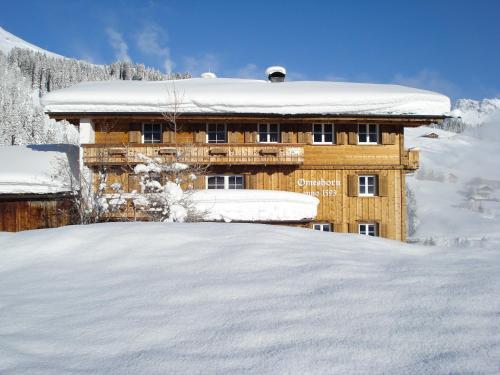 Hotelfoto's: Appartement Omeshorn anno 1593, Lech am Arlberg