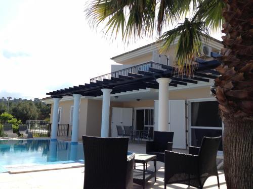 Villa Kapla