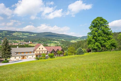 Fotos do Hotel: Gasthof Wiesenhofer, Miesenbach