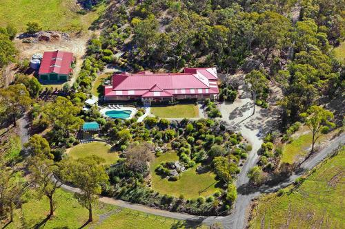 Fotos do Hotel: Somersby Gardens Estate, Somersby