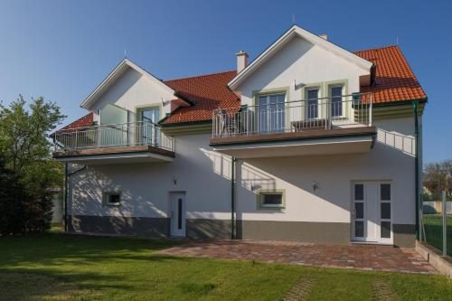 Fotos do Hotel: Illmitzer Weinhof Haider, Illmitz