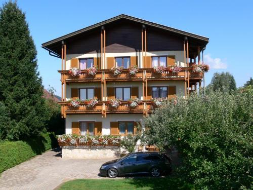 Φωτογραφίες: Gästehaus Sapetschnig, Faak am See