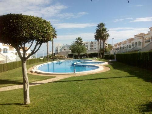 Hotel Pictures: Apartment Altomar II, Gran Alacant