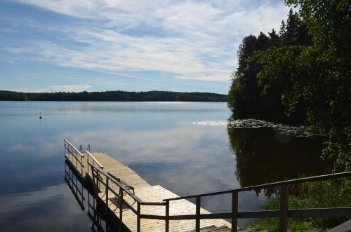 Hotel Pictures: Pappilanniemi Course Centre, Sääksmäki
