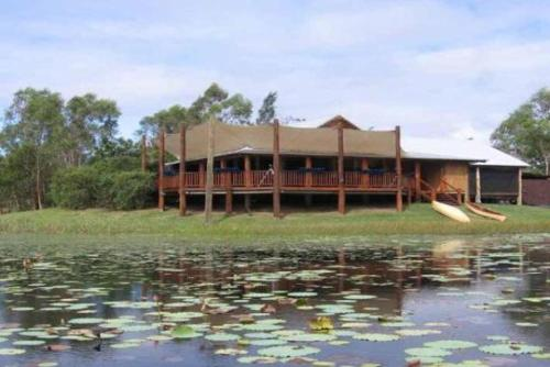 Hotellikuvia: Jabiru Safari Lodge, Biboohra