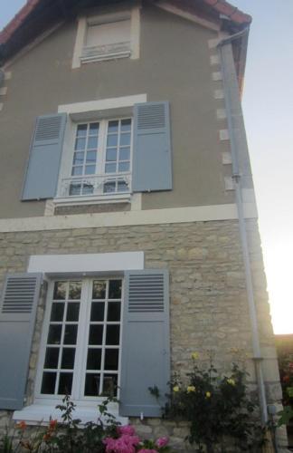 Hotel Pictures: , Port-en-Bessin-Huppain