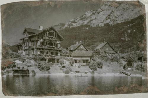 Hotel Pictures: , Grundlsee