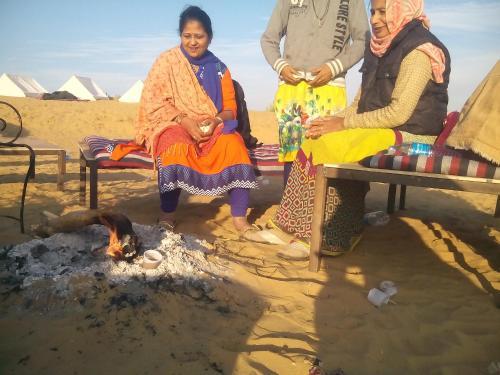 Yokoso Thar Desert Safari Camp Jaisalmer