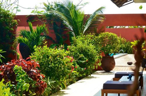 Hotel Pictures: Hotel Maison Rouge Cotonou, Cotonou