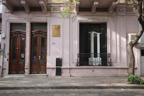Hotellbilder: Hostel Foster Rosario, Rosario