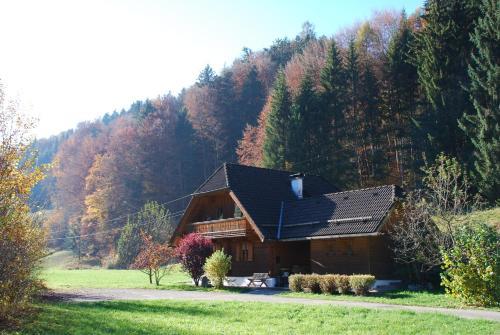 Hotelfoto's: Landhaus Haselmoar, Altmünster