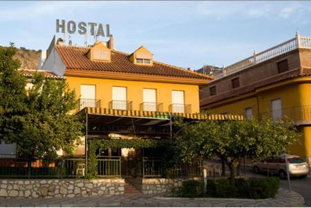 Hotel Pictures: Hostal Villega, Pizarra