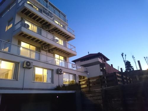 Фотографии отеля: Mitre Al Mar, Ostende