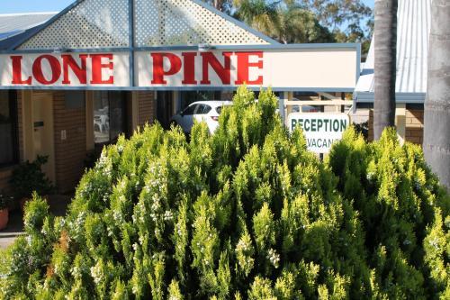 Photos de l'hôtel: Lone Pine Motel, Corowa