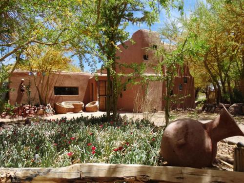 Hotel Pictures: , San Pedro de Atacama
