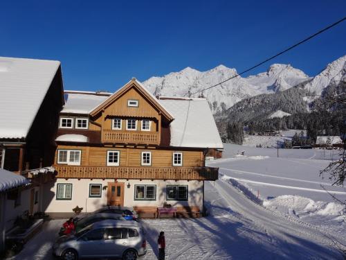 Hotelbilder: Haslehnerhof, Ramsau am Dachstein