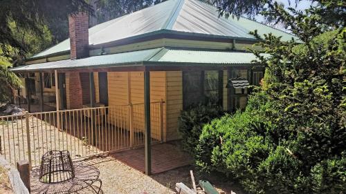 Hotellbilder: Rustic Refuge Guesthouse, Kalorama