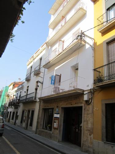 Cau del Pescador - Sant Feliu de Guíxols - un restaurante ...