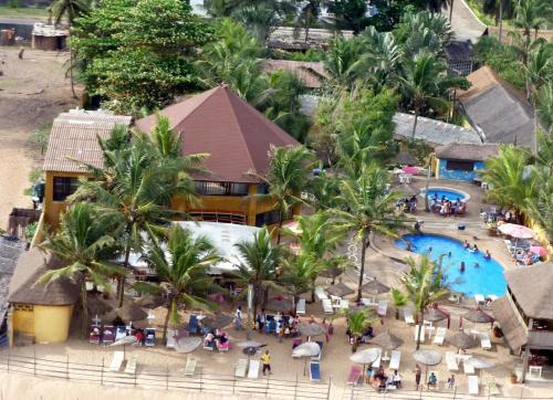 Hotel Pictures: Hotel Restaurant La Playa, Grand-Bassam