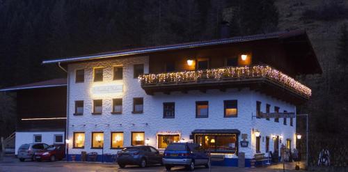 Hotelfoto's: , Häselgehr