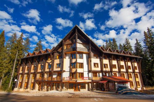 Hotelbilleder: Apartments Malina, Pamporovo