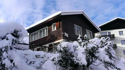 Hotel Pictures: Agathli, Flumserberg