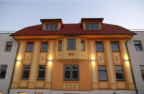 Hotelfoto's: , Berndorf