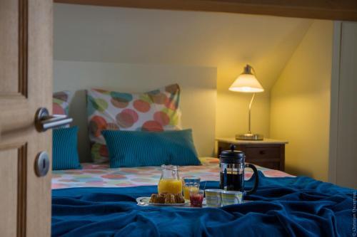 Hotelbilleder: B&B Ferme de la Blanche Fontaine, Mons