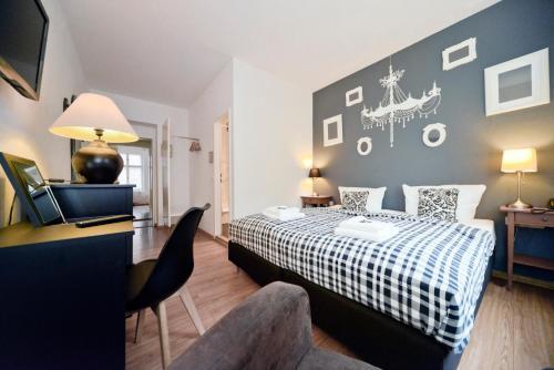 Hotels In Berlin Greifswalder Str