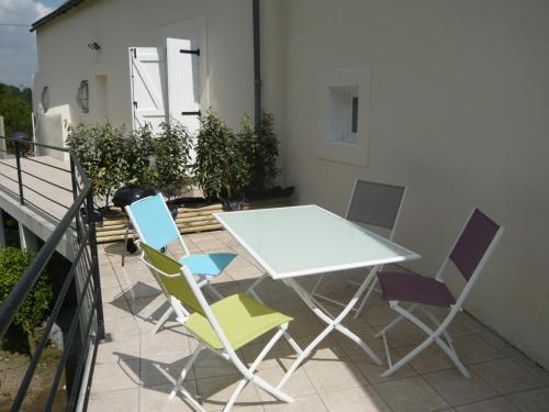 Hotel Pictures: , Chalonnes-sur-Loire