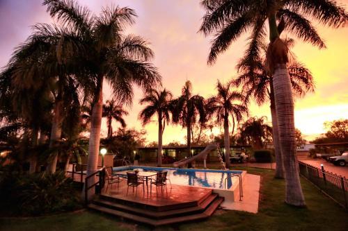 Hotel Pictures: Goondiwindi Motel, Goondiwindi