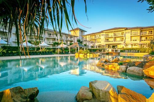 Foto Hotel: Mantra on Salt Beach, Kingscliff