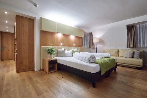 Fotografie hotelů: m3Hotel, Sankt Anton am Arlberg