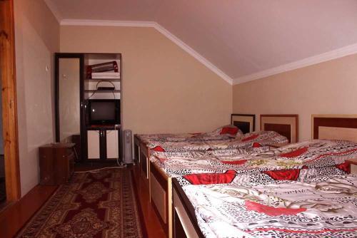 Hotelbilleder: , Qusar