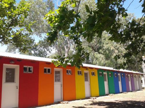 Hotelbilder: El Viejo Molino, San Bernardo