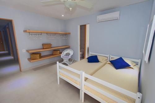 Cabaña Costa Azul