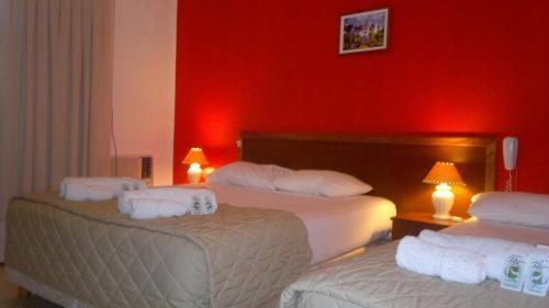 Fotografie hotelů: Hotel Don Valenti, Apóstoles
