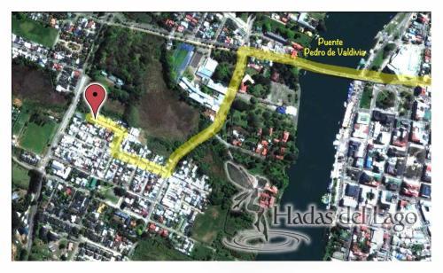 Hotel Pictures: Hadas Del Lago Valdivia, Valdivia