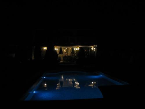 Hotel Pictures: Villa Magnet, Lozenets