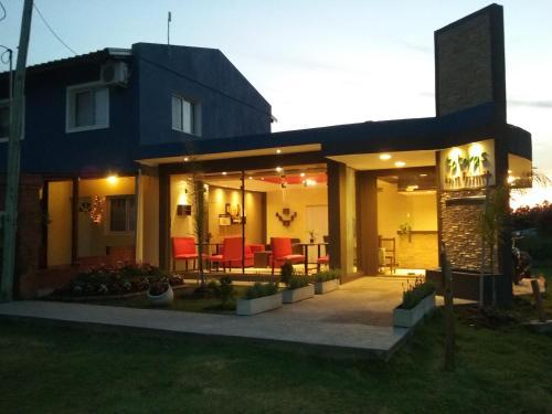 Hotel Pictures: Totoras Apart Federacion, Federación
