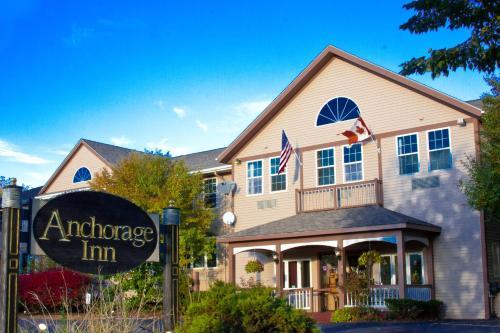 Anchorage Inn Burlington