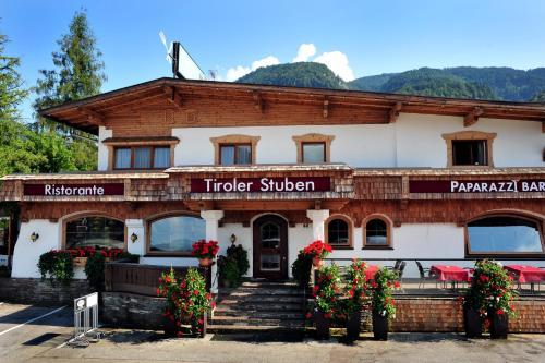 Hotellbilder: Hotel Tiroler Stuben, Wörgl