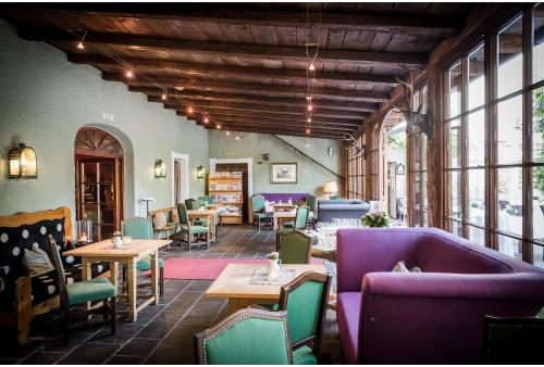 Foto Hotel: Romantik Hotel Gmachl, Elixhausen