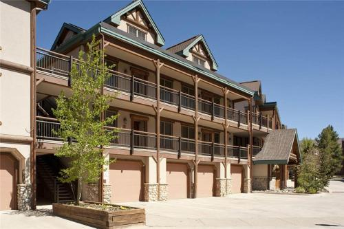 The lodge at breckenridge lincoln prenotazione on line for Noleggio cabine breckenridge