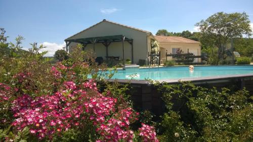 Hotel Pictures: La Guionie, Montignac