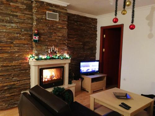 Foto Hotel: Grand Monastery 3 Apartment 10, Pamporovo