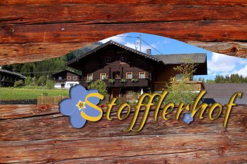 Hotellbilder: Stofflerhof, Sankt Veit in Defereggen
