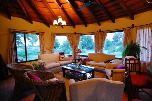 Hotelfoto's: Finca Cielo Verde, Chicoana
