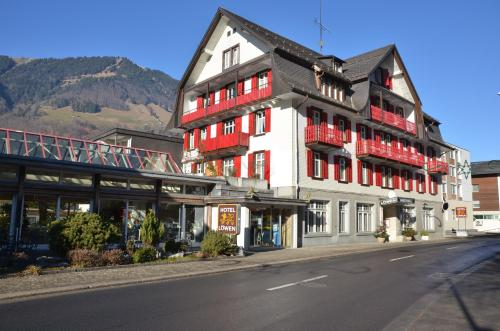 Hotel Pictures: , Lungern