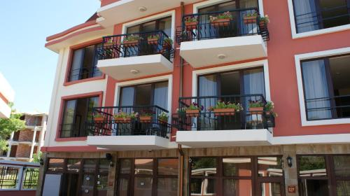 Zdjęcia hotelu: Diabis Apartments, Rawda